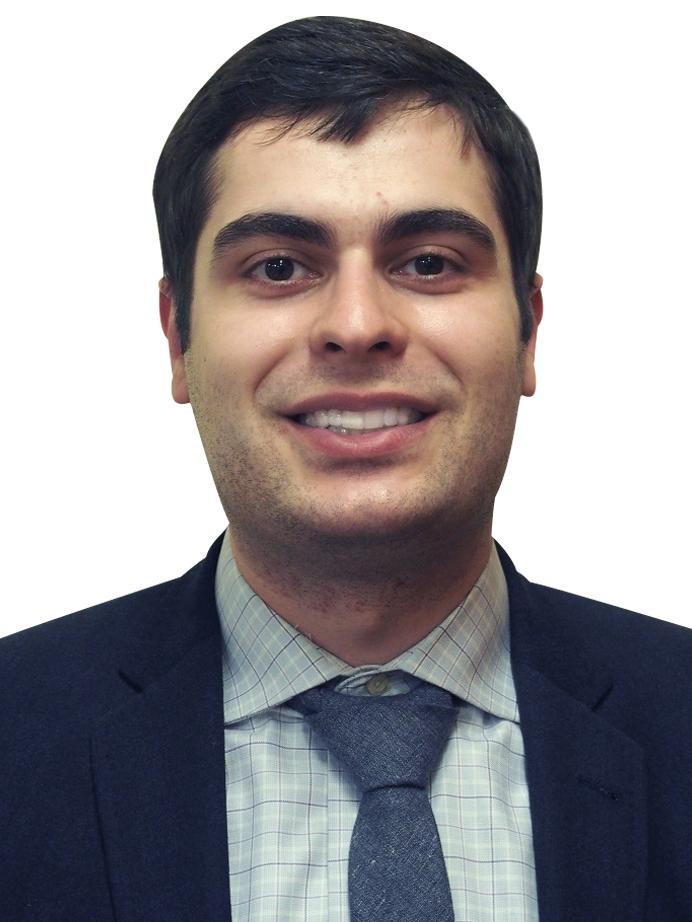 Dr. David Malakov